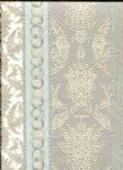Trussardi Wall Decor 2 Wallpaper Z5535 By Zambaiti Parati For Colemans